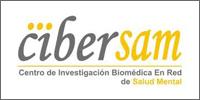 CIBERSAM logo