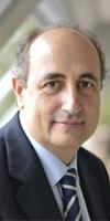 Portrait of Salvador-Carulla